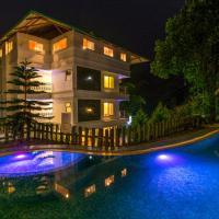 Zdjęcia hotelu: The Heights Munnar, Munnar