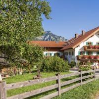 Hotelbilleder: Gästehaus Ferienwohnungen Pfeffererlehen, Marktschellenberg