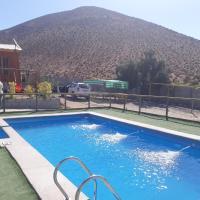 Hotel Pictures: Casa valle del elqui, La Serena