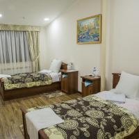 Hotelbilleder: Sunny Town, Zangiata