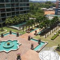 Hotelbilleder: Austin Palazio Apartment, Johor Bahru