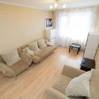 Hotellbilder: 1к квартира в Центре (БД Спиридонов, ТРК Горки), Tsjeljabinsk