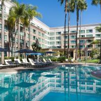 DoubleTree by Hilton San Diego/Del Mar