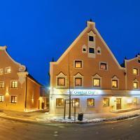 Hotelbilleder: Gasthof Gigl, Neustadt an der Donau