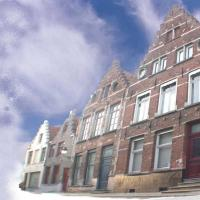 Hotel Pictures: B&B Lady Jane, Bruges