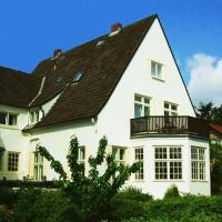 Hotelbilleder: Pension Jepsen, Lyksborg