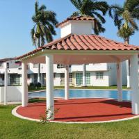 Zdjęcia hotelu: Villas Joyas Diamante Uno, Acapulco