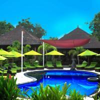 Zdjęcia hotelu: Damara Lembongan, Nusa Lembongan
