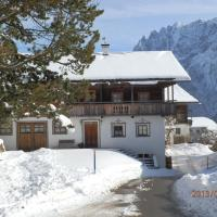 Hotel Pictures: Haus Bachmann, Assling