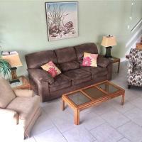 Foto Hotel: On Golden Pond 3B Home, Gulf Shores