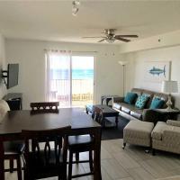 ホテル写真: Fourwinds 201 Condo, Orange Beach