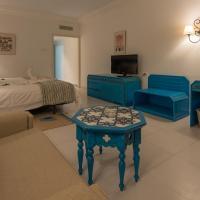 regency hotel spa 4 тунис монастир