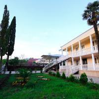 Hotellikuvia: Green Garden Guest House, Tskaltubo