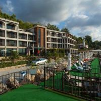 Hotelbilder: Regina Maria Spa Design Hotel, Balchik