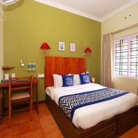 ホテル写真: OYO 10336 Hotel SN Annex, Munnar