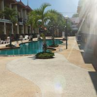 Zdjęcia hotelu: Thai Paradise South, Cha-am, Thailand, Cha Am