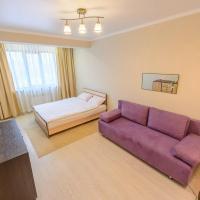 Hotellbilder: Apartments on Zhetysuskaya 4, Almaty