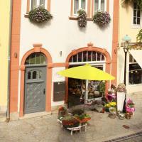 Hotelbilleder: Bugenhagen - Classic Appartements, Arnstadt