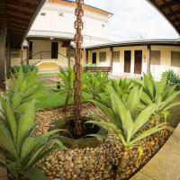 Hotel Pictures: Happy Inn Hotel, Jaguariúna