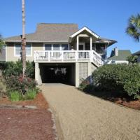 Fotos del hotel: Sand Dune Ln 2 - Too Sandy Cottage, Isle of Palms