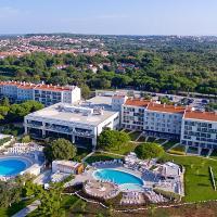 Zdjęcia hotelu: Park Plaza Belvedere Medulin, Medulin