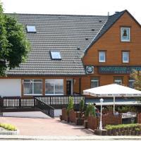 Hotel Pictures: Gasthaus-Pension Herberger, Kurort Oberwiesenthal