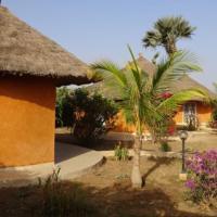 Φωτογραφίες: Bungalows de la Villa 33, Saly Portudal