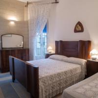 ホテル写真: Villetta Rossella Mancaversa, Marina di Mancaversa