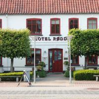 Fotografie hotelů: Hotel Rødding, Rødding