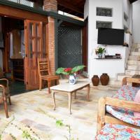 Hotel Pictures: Pousada Paraiso do Alto, Paraisópolis