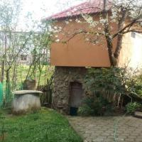 Hotellikuvia: Zeburis house in Keda with too much VINE, Gulebi