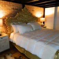 Zdjęcia hotelu: 2 TEAM APARTMENTS 27 PEOPLE 14 BEDS, Lévis