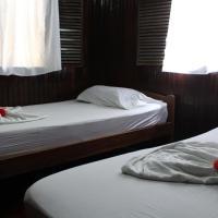 Hotellbilder: Downtown montezuma hostel, Montezuma