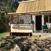 Foto Hotel: Casita de Bambú. Tzununa, Lago Atitlan, Solola, Tzununá