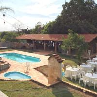 Hotel Pictures: Sítio Eduardo Freitas, Mario Campos