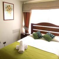 Zdjęcia hotelu: Hostal Junge, Concepción