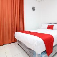 Hotelfoto's: RedDoorz Plus @ Affandi Gejayan, Kejayan