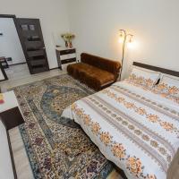 Hotellbilder: Apartment on Zhetysuskaya 4 app 90, Almaty