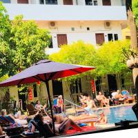 Fotografie hotelů: Billabong Hostel, Phnompenh