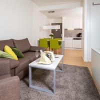 Hotel Pictures: Apartment 36 mit Teilmeerblick - [#72694], Grömitz