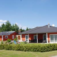 Hotelbilleder: Reiger Ferienwohnungen, Wackersdorf