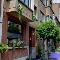 Hotel Pictures: Hotel Focus, Kortrijk