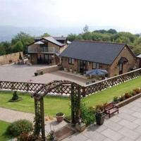 Hotel Pictures: Winchfawr Lodge, Merthyr Tydfil