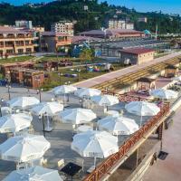 Hotelbilder: Babillon Hotel Spa & Restaurant, Rize