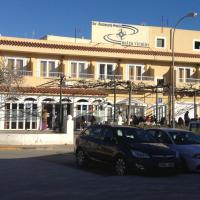 Hotel Pictures: Pension Cuatro Vientos, Cuevas del Almanzora
