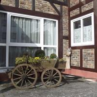 Hotelbilleder: Ferienhaus Annamaria, Bad Neuenahr-Ahrweiler