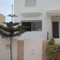 Fotos do Hotel: Residence Asma Kelibia, Kelibia