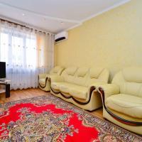 Hotellbilder: Kunzhut 4 Apartment, Aqtöbe