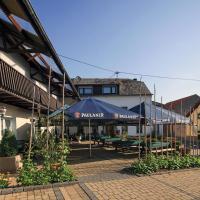 Hotelbilleder: Gasthaus-Pension Ferring, Minden