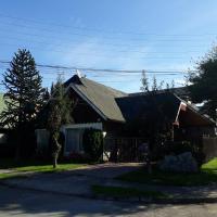 Hotel Pictures: Habitación en Los Pablos, Temuco